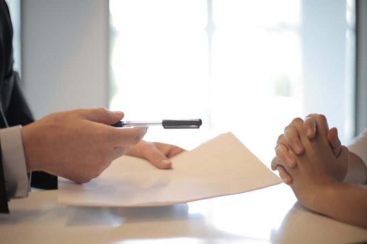 contrat prêt immobilier